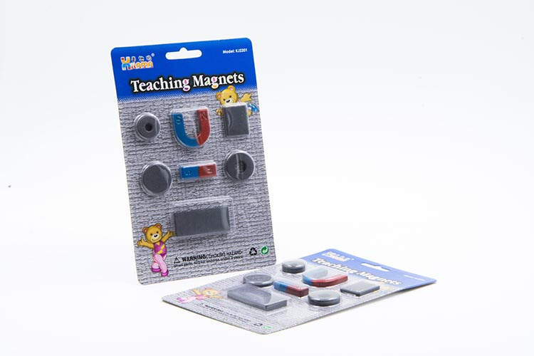 KJ2201 Science Magnet Kit