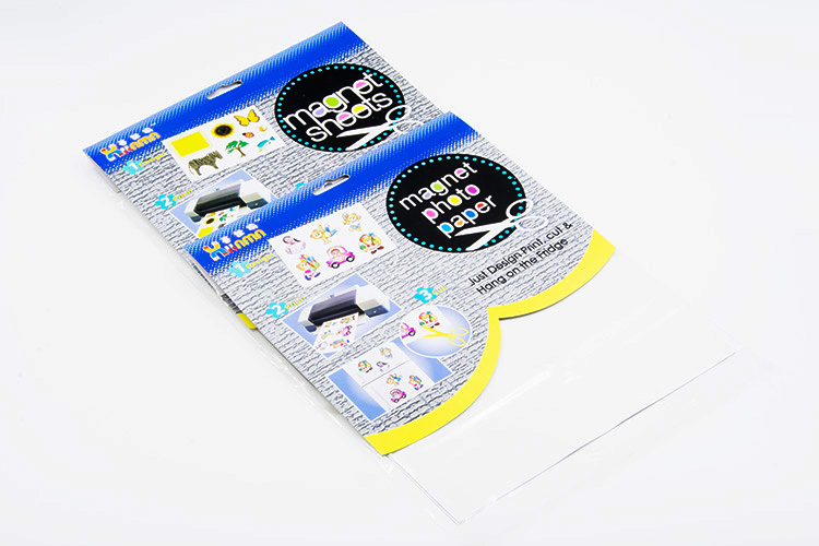 Magnetic Printing Papers