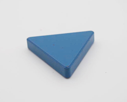 Triangle-Shaped Magnets